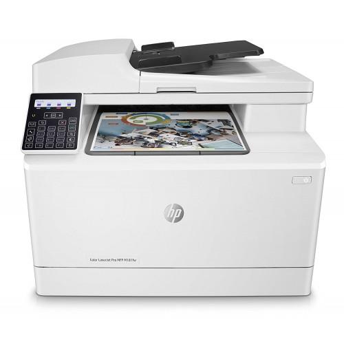 HP Color LaserJet Pro MFP M181fw Multifunction Printers