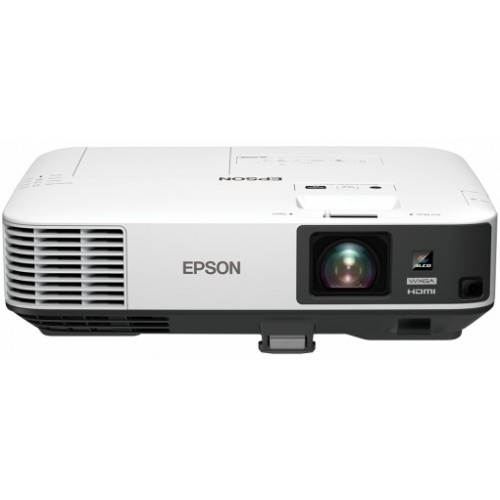 Epson EB-2155W 5000 LCD Projector