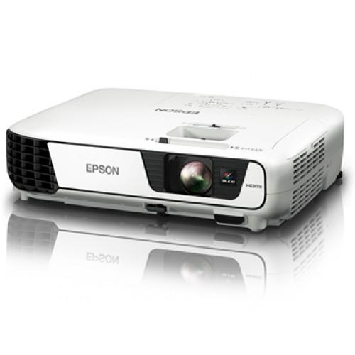 EPSON EB-S31 3200 ANSI - Projector