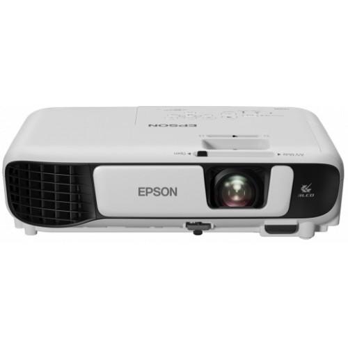 Epson EB-X41 3600 Lumens 3LCD Multi Media Projector