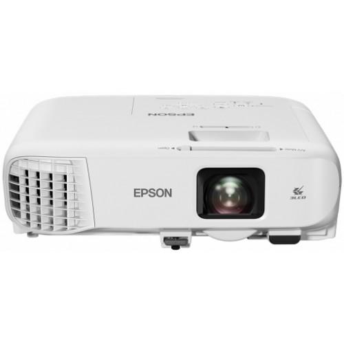 Epson EB-2042 4400 Lumens 3LCD Projector