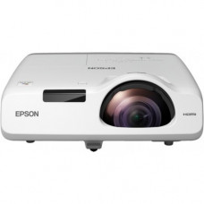 Epson EB-530 Short Throw XGA 3LCD Projector
