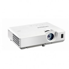 Hitachi CP-X3543WN Multi Purpose 3LCD Projector