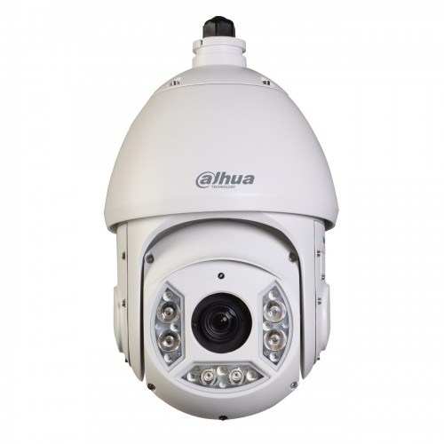Dahua SD6C220S-HN 2 Megapixel Multi network IP Camera