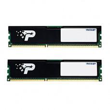 Patriot 8 GB 2666 MHz Signature Line Premium DDR4 With Heatshield