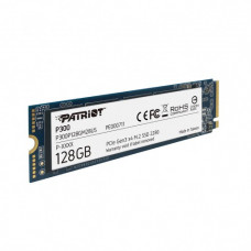 PATRIOT PCIE 128 GB NVMe M.2 SSD