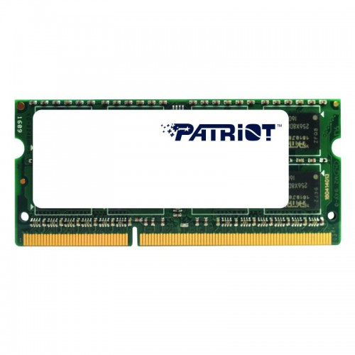 PATRIOT 8GB DDR4 2666 MHZ SO-DIMM (Laptop Ram)