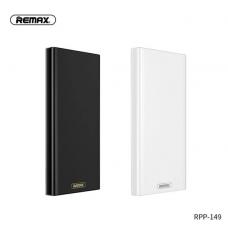 Remax RPP-149 10000mAh Bodi Series Dual Inputs Power Bank