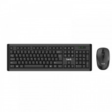 HAVIT HV-KB653GCM WIRELESS KEYBOARD AND MOUSE