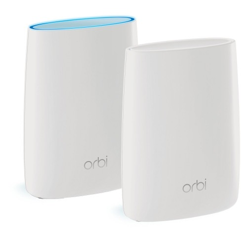 Netgear Whole Home AC3000 Mbps Tri-band WiFi System RBK50
