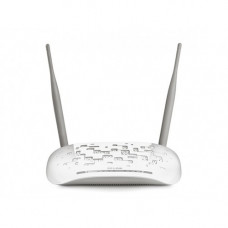 TP-LINK TD-W8961ND 300 MBPS WIRELESS & ADSL 2 + ROUTER