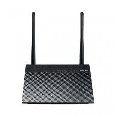 ASUS RT- N12 + 3-in-1 Router/AP/Range Extender Router