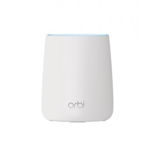 Netgear Orbi RBR20 Tri-Band Mesh WiFi Router (AC2200)