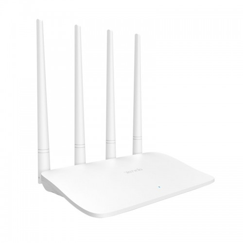 Tenda Wireless F6 300Mbps N300 Easy Setup 4 Antenna Router