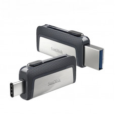 SanDisk Ultra Dual Drive m3.0 Type-C 64 GB Pen Drive