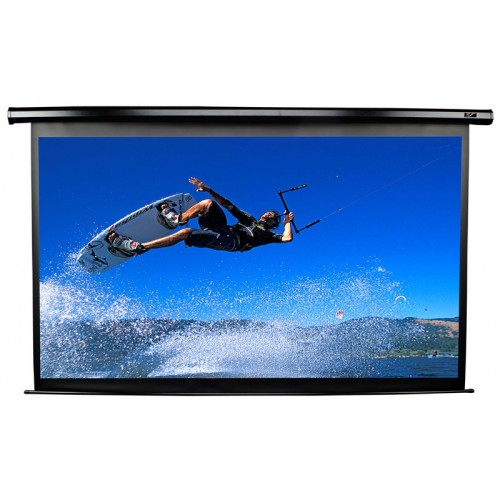 "Apollo 70""x70"" Electric Projection Screen"