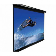 "Apollo 96""x 96"" Electric Projection Screen"