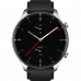 Amazfit GTR 2 AMOLED Curved Display Classic Stainless Steel Global Version – Silver