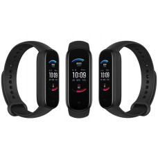 Amazfit Band 5 Smart Fitness Tracker With sp02-Black