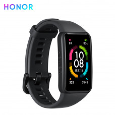 Honor Smart Band 6 Sports Fitness Tracker– Black