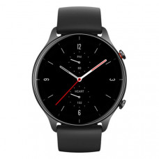 Amazfit GTR 2e Smartwatch Global Version – Black