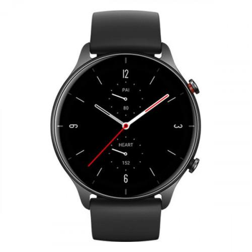 Amazfit GTR 2e Smartwatch Global Version – Black