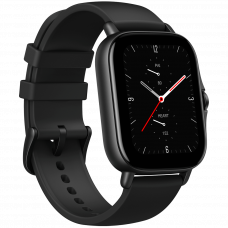 Amazfit GTS 2e Smartwatch Global Version – Black