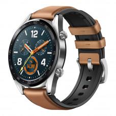 Huawei Watch GT-2 (GT2-B19)- Pebble Brown - 46mm