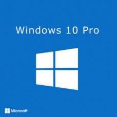 WIN Pro 10 64bit Eng INTL 1PK DSP OEM DVD