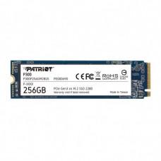 PATRIOT PCIE 256 GB NVMe M.2 SSD