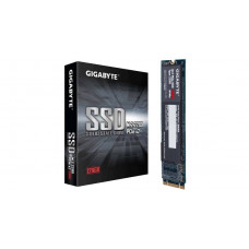 GIGABYTE 128GB M.2 PCIe SSD
