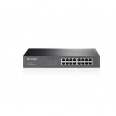 Tp-link TL-SG1016D 16-Port Gigabit Desktop/Rackmount Switch