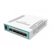 Mikrotik CRS106-1C-5S Smart Switch With 400MHz CPU 128MB Ram
