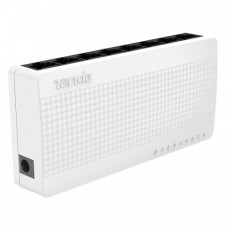 Tenda S108 8-port Ethernet Switch