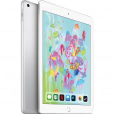 Apple iPad 9.7 Inch iPad MR7G2LL/A (Latest Model) with Wi-Fi 32GB Silver Color