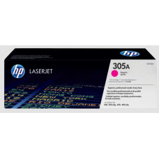 HP 305A Magenta Original LaserJet Toner Cartridge