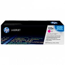 HP 125A Magenta Original LaserJet Toner Cartridge