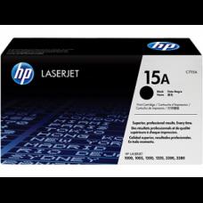 HP 15A Black Original LaserJet Toner