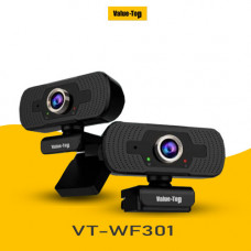 Value-Top VT-WF301 Full HD Webcam