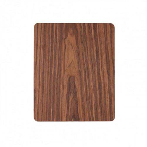Xiaomi wood grain mouse pad