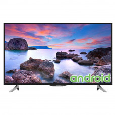 Sharp 45″ / 114.3cm Smart 4K LED TV LC-45UA6800X