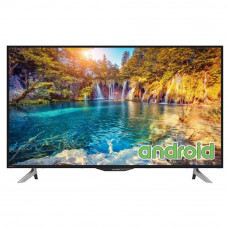 Sharp 50″ / 127cm Smart 4K LED TV LC-50UA6800X