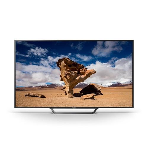 Sony Bravia W652D 40 Inch Smart LED TV
